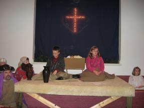 graphic about Printable Christmas Plays for Church identify Xmas-Performs